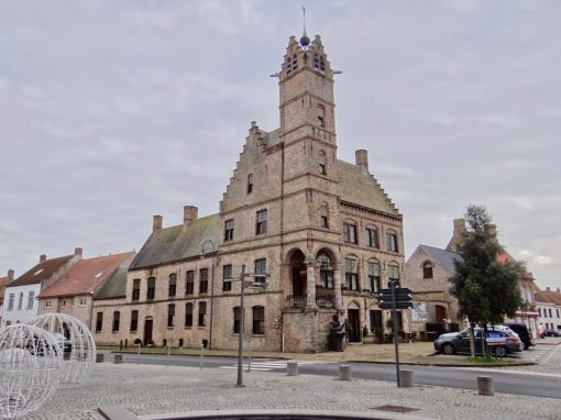 Belfort van Lo